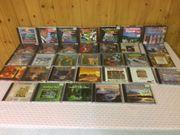 Verkaufe meine Deutsch-Internationale-CD Sammlung