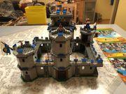 Lego Castle 70404 komplett Top