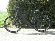 E bike vollintegriert 36v