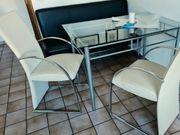 Sitzbank Küchentisch Küchengarnitur