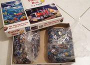 Puzzlebox je 1 000 Teile