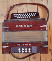 Akkordeon von Hohner