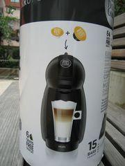 Kaffemaschine KRUPS Dolce Gusto Kapselhalter