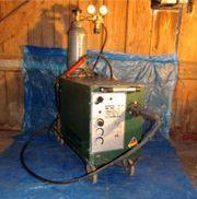 Schutzgasschweißgerät D + L