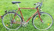 WKC Patria 21-Gang Cyclescope Reiserad