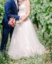 Hochzeitskleid  Ann Angelix