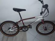 BMX Fahrrad Kuwahara E T