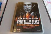 DVD Steven Seagal The Belly
