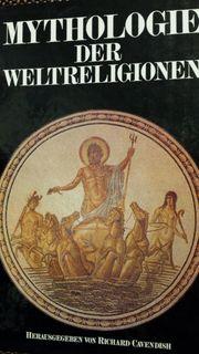 Weltreligionen - wissenswert