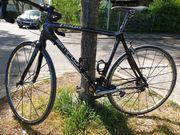 Carbon Fahrrad