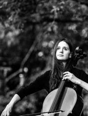 Cello-Musik für Beerdigung Trauerfeier in