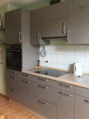 Küchenzeile von Häcker