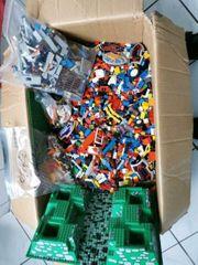 Grosse Lego Kiste