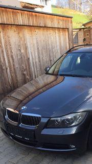 BMW 325ix Allrad