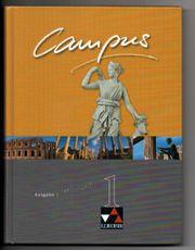 Campus - Ausgabe C Schülerbuch 1