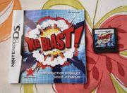 XG Blast Nintendo DS 2009