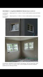 2 Doppelfenster