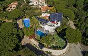Spanien - Marbella Luxus - Villa In