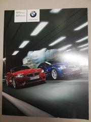 BMW Z4 Prospekte