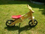 Holzlaufrad Twister