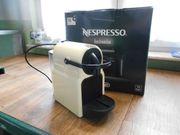 Nespresso DeLonghi inissia