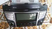 Hyundai ix35 Original CD und