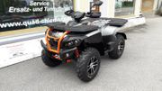 Quad ATV Access Shade Xtreme