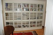 Hochwertige Bücherschrank-Wand von Molteni PIROSCAFO - 300cm