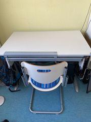 Kettler Schreibtisch mit Stuhl