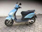 Motorroller Piaggo