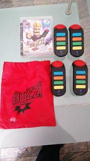 Playstation 3 Buzz