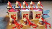 Weihnachtsglocken von Hutschenreuther ab 11
