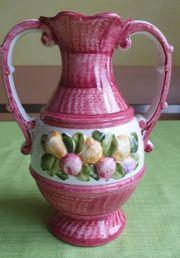 Keramikvase Made in Italy