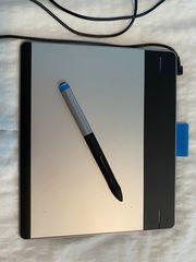 Grafiktablet Wacom Intuos Stift