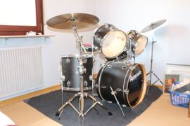 Drums, Percussion, Orff - Schlagzeug TORNADO Jugendschlagzeug
