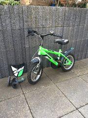 Kinder Bike