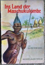 Im Land der Maschukulumbe