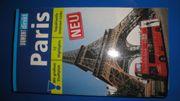 Reiseführer - Paris von Dumontmit Stadtplan
