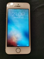 iPhone 5s in Gold 16GB