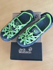 Jack Wolfskin Sport-und Outdoor Sandalen