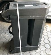 Transportkoffer Rollen Koffer für Mobile