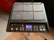 Roland SPD-SX Sampling E-Drum Pad