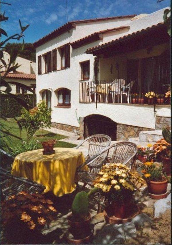 Costa Brava- Wohnen » Ferienhäuser, - wohnungen