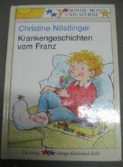 Krankengeschichten vom Franz - Buch