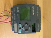 Siemens LOGO SPS 230V