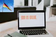 Deutschkurs online - Vorbereitung auf B1