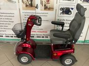 Elektromobile Seniorenprodukte Scooter Krankenfahrstühle