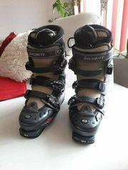 Damen-Ski-Stiefel Alpin ungetragen