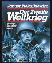 Tolles Buch Der zweite Weltkrieg