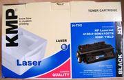 HP Laserjet Toner Komp zu